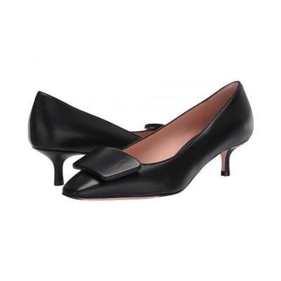 Bally レディース 女性用 シューズ 靴 ヒール Claudie 45 Pump - Black
