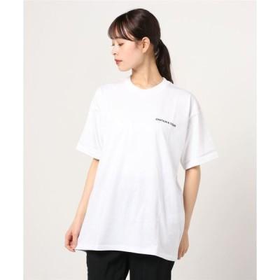 tシャツ Tシャツ OVERSIZE GRAPHIC TEE