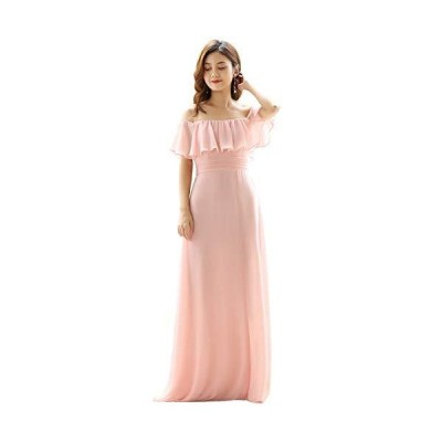 Ever-Pretty イブニングドレス ロングドレス 演奏会 ドレス 結婚 パーティードレス ブライズメイド ドレス ロング