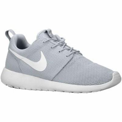 (取寄)ナイキ メンズ ローシ ワン Nike Men's Roshe One Wolf Grey White
