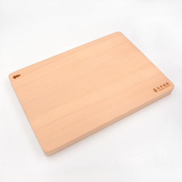 芬多森林 台灣檜木砧板,來自廚房好聲音,天然實木不上漆下廚餐盤,台灣設計師品牌