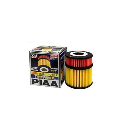 PIAA オイルフィルター ツインパワー 1個入 [トヨタ車用] レクサス・クラウン・マークX_他 Z12