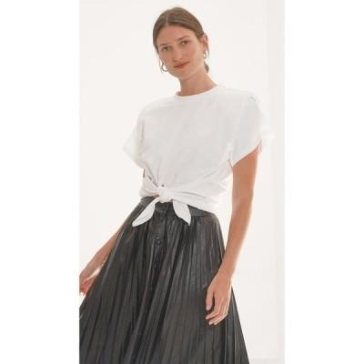 イザベル マラン Isabel Marant レディース Tシャツ トップス Belita T-Shirt White