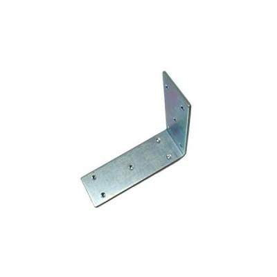 ハイロジック ユニクロ巾広金折 180mm F-806
