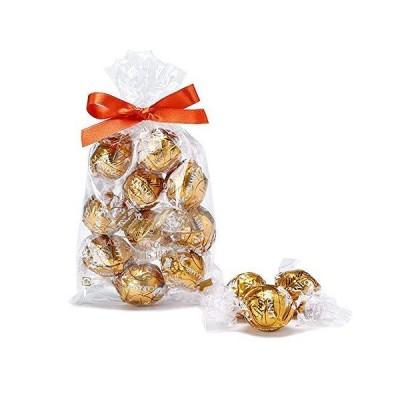 リンツ (Lindt) チョコレート リンドール キャラメル 10個入り