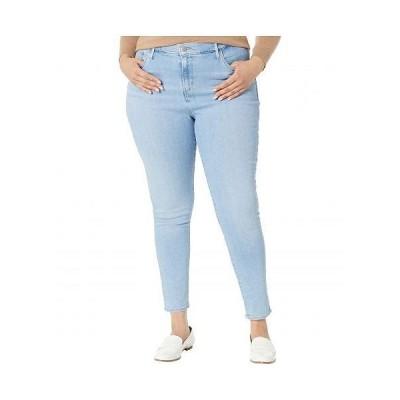 Levi's(R) Plus リーバイス レディース 女性用 ファッション ジーンズ デニム 721 High-Rise Skinny - Azure Mood