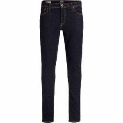 ジャックandジョーンズ Jack and Jones メンズ ジーンズ・デニム ボトムス・パンツ Slim Jeans Dark Wash