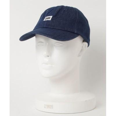 Lee / BOXLOGO CAP WOMEN 帽子 > キャップ