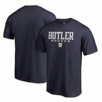Fanatics Branded ファナティクス ブランド スポーツ用品  Fanatics Branded Butler Bulldogs Navy True Sport Soccer
