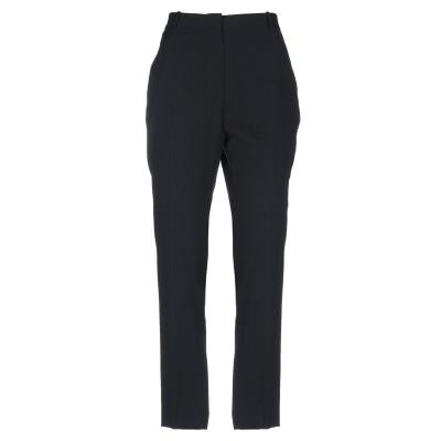 セリーヌ CELINE パンツ ブラック 42 レーヨン 98% / ポリウレタン 2% パンツ
