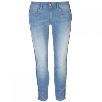 サルサ Salsa レディース ジーンズ・デニム ボトムス・パンツ Wonder Stripe Jeans