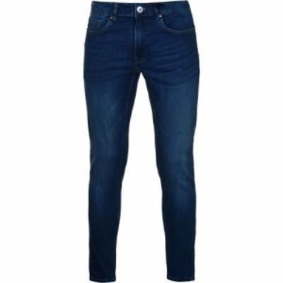 ファイヤートラップ Firetrap メンズ ジーンズ・デニム ボトムス・パンツ Skinny Jeans Mid Wash
