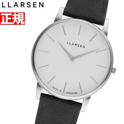 エルラーセン LLARSEN 腕時計 メンズ オリバー Oliver LL147SWBLL
