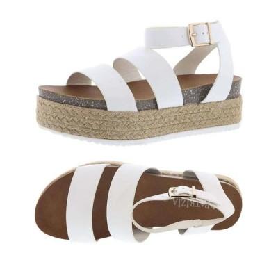レディース 靴 サンダル Patrizia Women Larissa Wedge Sandals