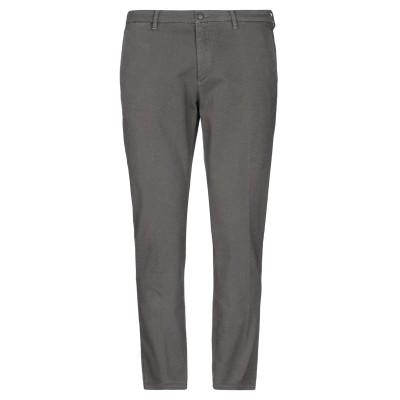 フォーティーウエフト 40WEFT パンツ 鉛色 50 コットン 98% / ポリウレタン 2% パンツ