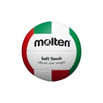 molten MTV4MPIT バレーボール ボール ソフトタッチ モルテン【取り寄せ】