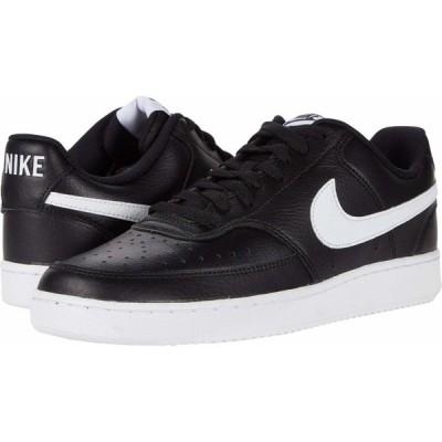 ナイキ Nike メンズ スニーカー シューズ・靴 Court Vision Lo Black/White/Photon Dust