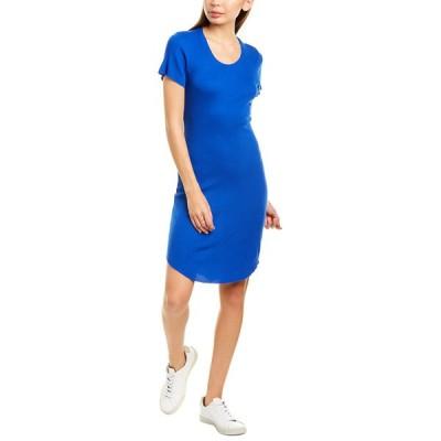 コットンシチズン ワンピース トップス レディース Cotton Citizen Melbourne Mini Dress cobalt