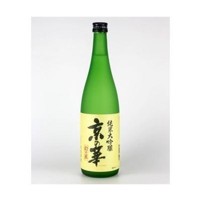 辰泉酒造『純米大吟醸 京の華』720ml