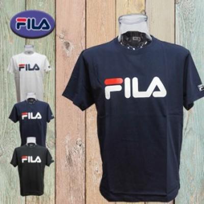 超特価 FILATシャツ 前胸に定番のロゴプリント入り FILATシャツです FM4827