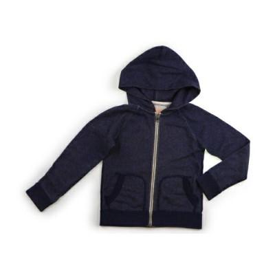 Jクルー J.Crew/Crewcuts パーカー 110サイズ 男の子 子供服 ベビー服 キッズ