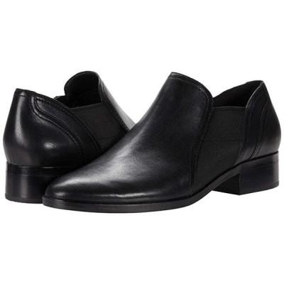 ナチュラライザー Royal レディース ブーツ Black Vintage Leather