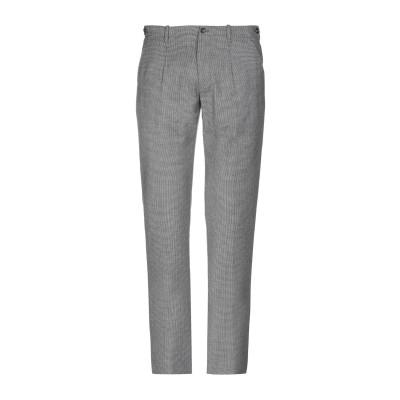 マニュエル リッツ MANUEL RITZ パンツ 鉛色 44 ウール 98% / ポリウレタン 2% パンツ