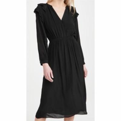 バッシュ Baandsh レディース ワンピース ワンピース・ドレス Ulla Dress Black