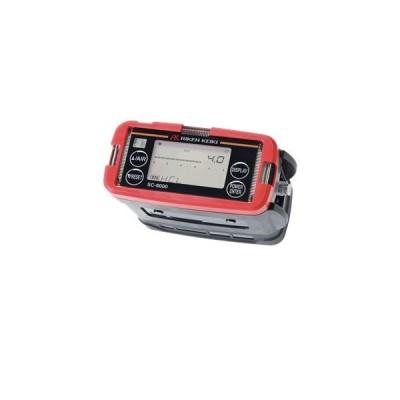 理研計器(株) ポータブルガスモニター SC−8000 乾電池
