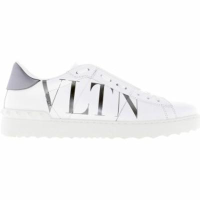 ヴァレンティノ Valentino Garavani メンズ スニーカー シューズ・靴 Open Vltn Sneakers White