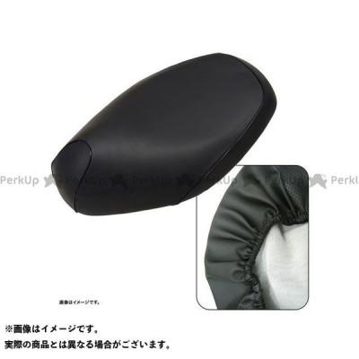 【無料雑誌付き】ALBA タクト シート関連パーツ 日本製シートカバー/タクト(AB07)【黒】(張替) アルバ