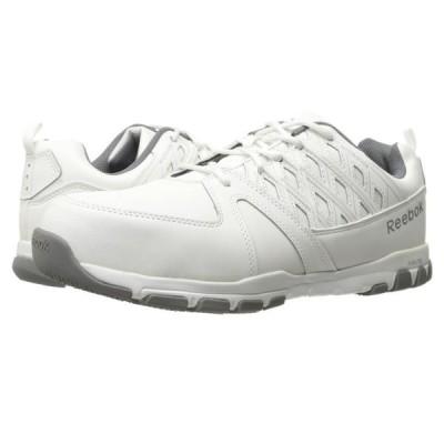 リーボック Reebok Work メンズ シューズ・靴 Sublite Work White
