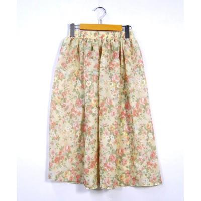 スカート/サイズ表記S