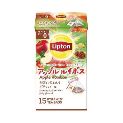 キーコーヒー ヘルシースタイル アップルルイボスティー 15P