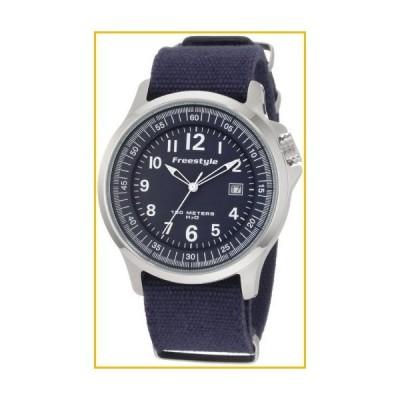 【☆送料無料☆新品・未使用品☆】フリースタイルMen 's fs84992?Ranger Field Case Watch【並行輸入品】