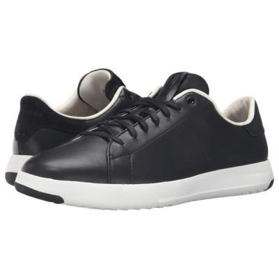 コールハーン Cole Haan メンズ スニーカー シューズ・靴 GrandPro Tennis Sneaker Black