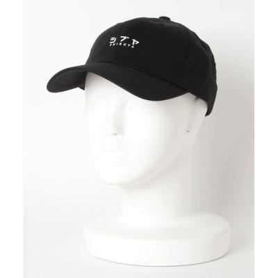 JEANS MATE / カタカナ ローキャップ MEN 帽子 > キャップ
