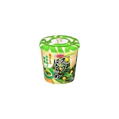 ●エース スープはるさめ わかめと野菜(1食)■c6t4#-6G