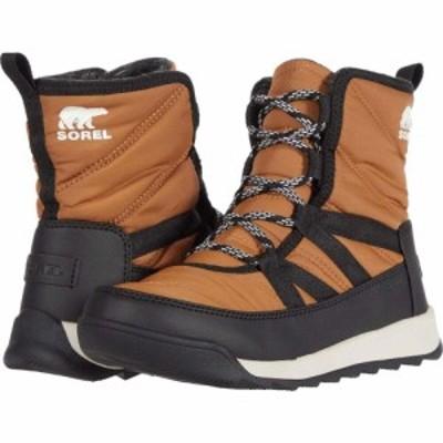 ソレル SOREL レディース シューズ・靴 Whitney(TM) II Short Lace Elk