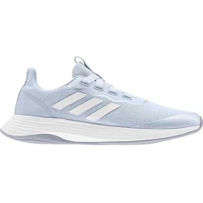 アディダス レディース スニーカー シューズ adidas Women's QT Racer Sport Running Shoes