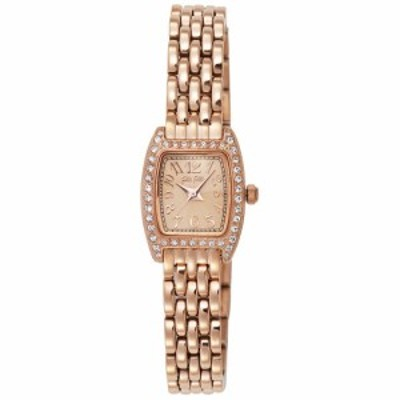 フォリフォリ レディース腕時計 DEBUTANT WF5R142BPP