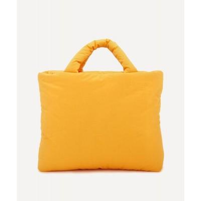 カッスル エディションズ KASSL Editions レディース トートバッグ バッグ small light cotton tote bag