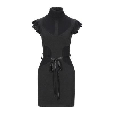 LORELLA SIGNORINO チューブドレス ファッション  レディースファッション  ドレス、ブライダル  パーティドレス ブラック