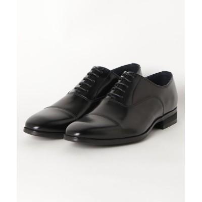 REGAL FOOT COMMUNITY / ケンフォード メンズ/KN72AC5/【ビジネス】内羽根・ストレートチップ/ウィズEEE MEN シューズ > ドレスシューズ
