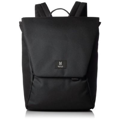 [ミレスト] バックパック Hutte キャリーオン 立体縫製 テフロン加工 コーデュラ ブラック