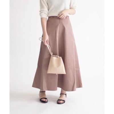 スカート UNIVERSAL OVERALL【別注】: フレアスカート◇