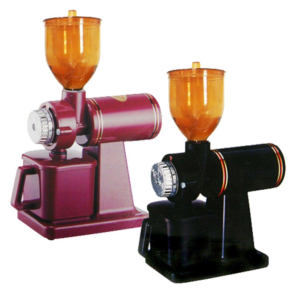 【沐湛咖啡】 楊家 飛馬牌/小飛馬 鬼齒磨豆機 610N 電動磨豆機 黑/紅 現貨