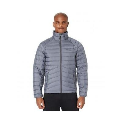 Marmot マーモット メンズ 男性用 ファッション アウター ジャケット コート ダウン・ウインターコート Highlander Down Jacket - Steel Onyx