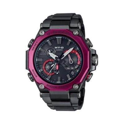 腕時計 MT-G / デュアルコアガード / MTG-B2000BD-1A4JF / Gショック