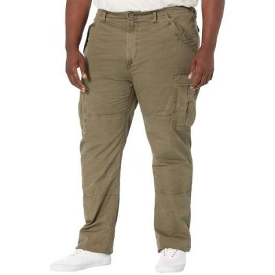 ラルフローレン メンズ カジュアルパンツ ボトムス Big & Tall Classic Fit Cargo Pants